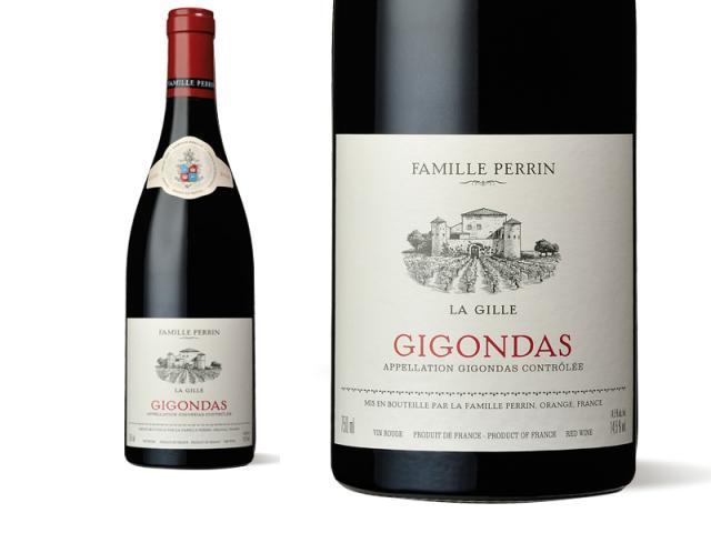 "Famille Perrin Gigondas ""La Gille"""