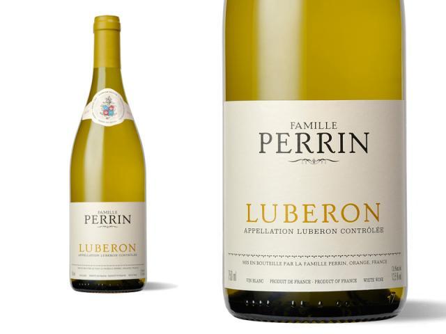 Famille Perrin Luberon Blanc