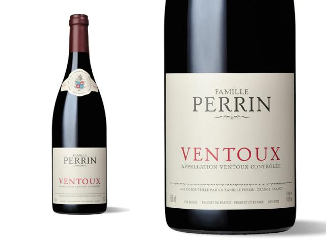 Famille Perrin Ventoux Rouge