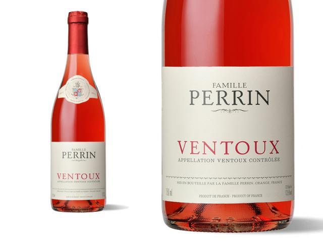 Famille Perrin Ventoux  Rosé