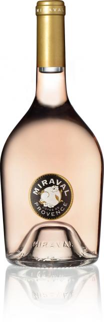 Miraval Rosé Côtes de Provence - 2014 A.O.C Côtes de Provence